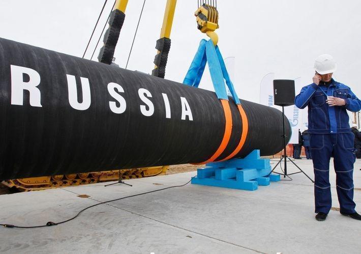Bild раскрыл детали американских санкций против «Северного потока-2»