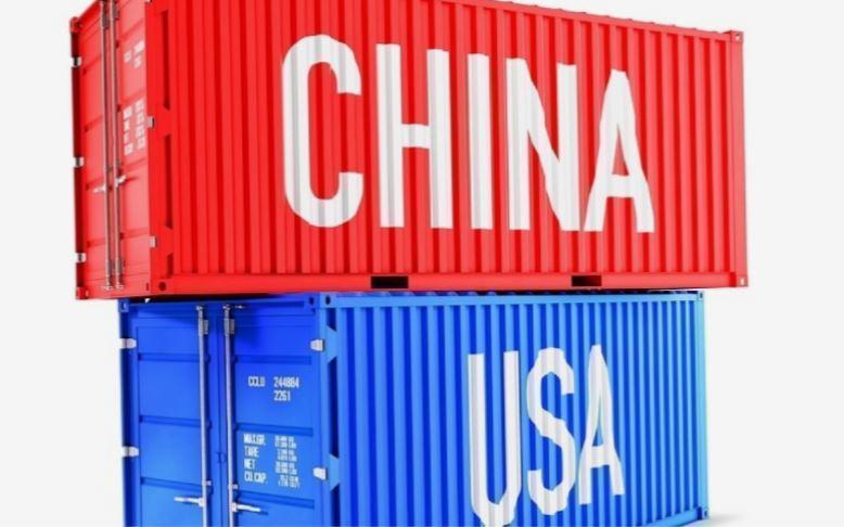 Китай согласился купить американские товары на 200 млрд долларов в рамках торговой сделки thumbnail