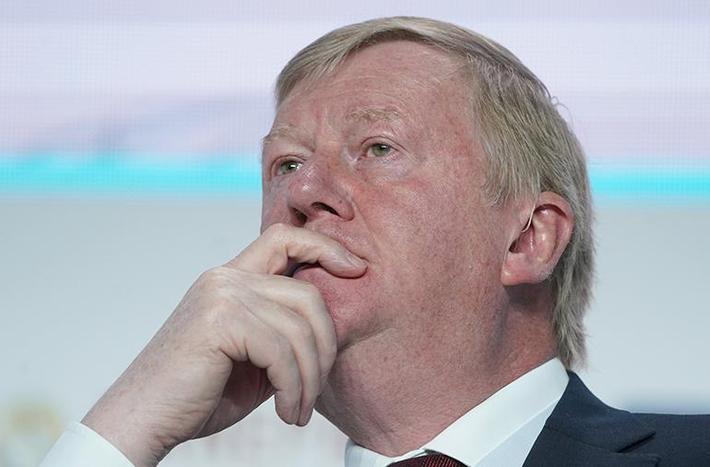 Чубайс назвал главную проблему российской экономики 90-ых thumbnail