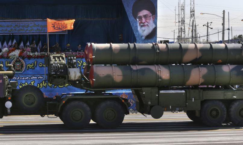 Эксперт Хатылев убежден, что Иран способен сбивать беспилотники США 1