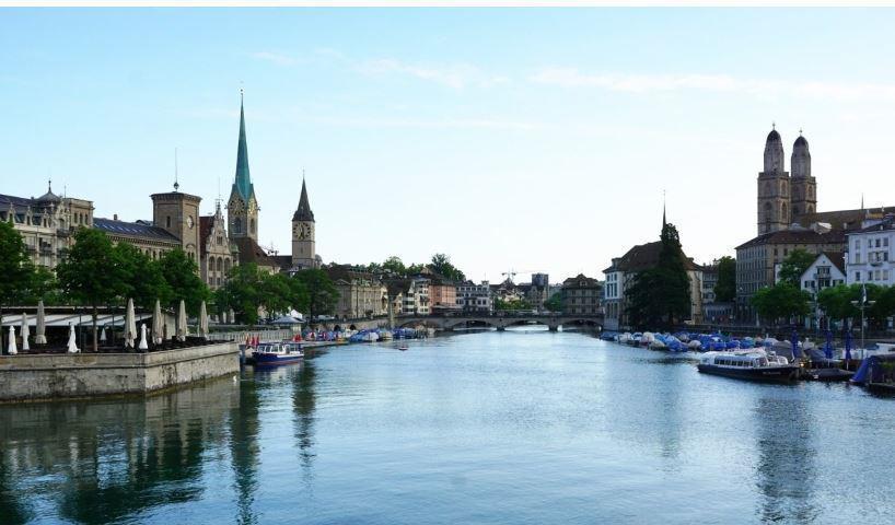 Эксперты Numbeo обнародовали рейтинг самых дорогих городов мира 1