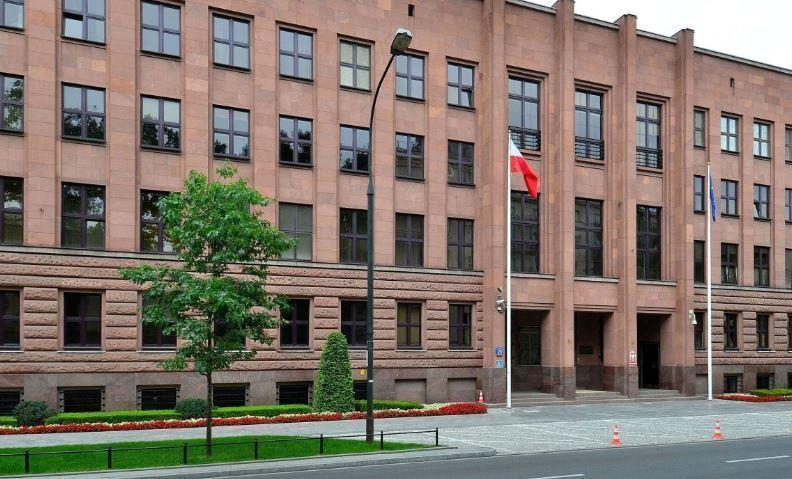 Варшава сообщила, что Красная армия не принесла Польше свободы 1