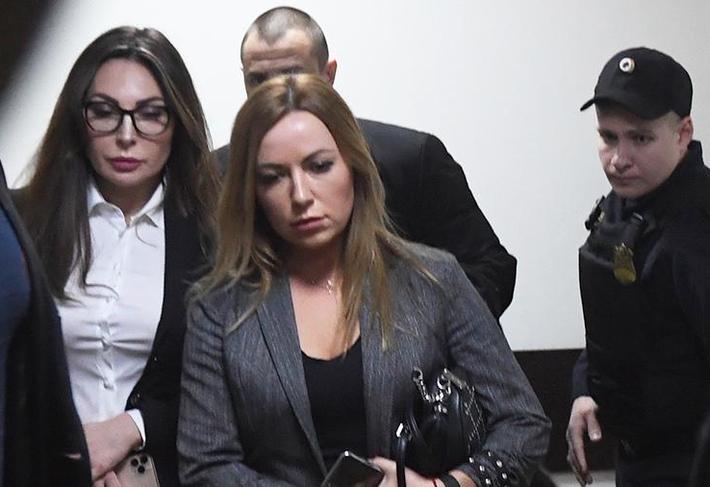 Актриса Бочкарева прокомментировала решение суда по делу о наркотиках 1