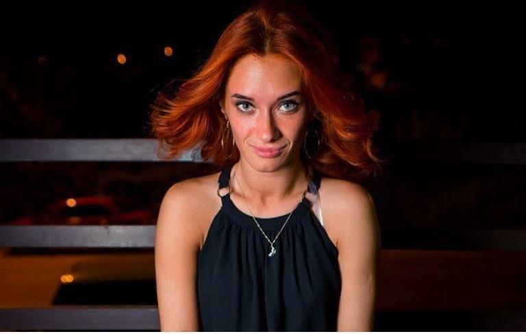 Россияне попрощались с Рузавиной, которая умерла в 26 лет 1
