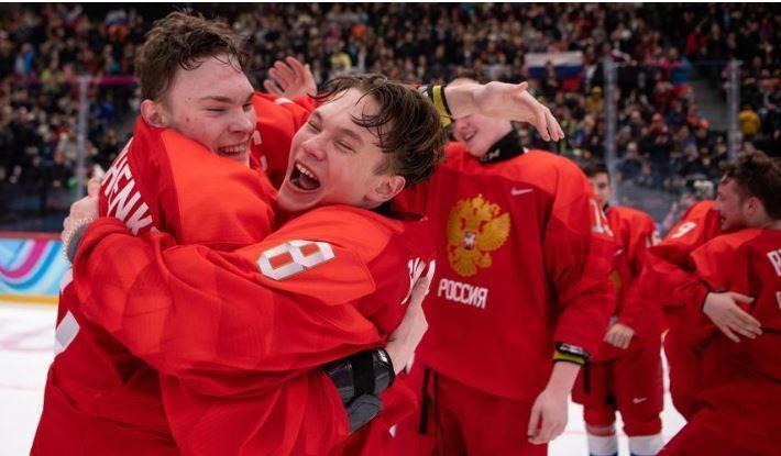 Сборная РФ впервые победила в медальном зачете юношеской Олимпиады thumbnail