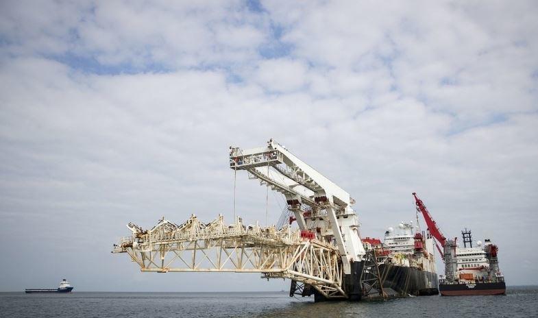 Санкции США против «Северного потока – 2» мешают переходу Евросоюза на экологичное топливо 1