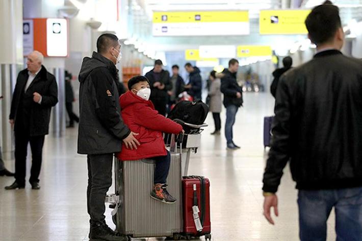У госпитализированных в Москве туристов из КНР не обнаружили коронавирус 1