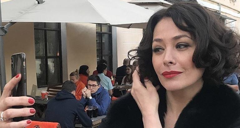 Актриса Волкова поведала о своей неизлечимой болезни 1