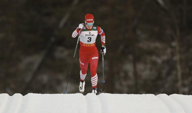 Россиянка Непряева победила в спринте на этапе Кубка мира в Оберстдорфе thumbnail