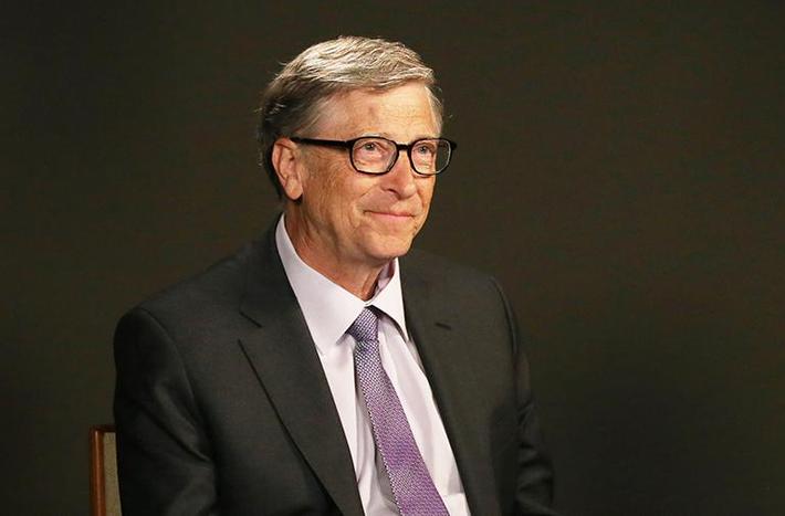 Билл Гейтс пожертвовал 10 миллионов долларов на борьбу с коронавирусом thumbnail