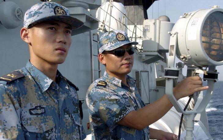 Китай стал второй в мире страной по производству и продаже вооружений thumbnail