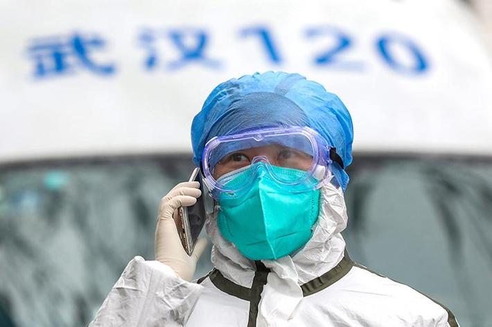 Число заразившихся коронавирусом в Китае выросло до 4,5 тыс. человек thumbnail