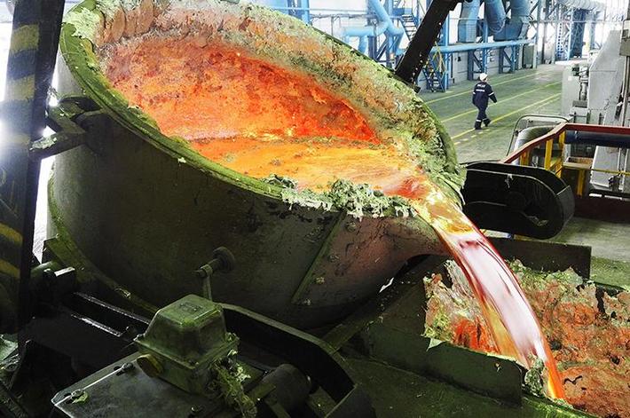 Украинский завод заказал у РФ алюминий для американских ракет thumbnail