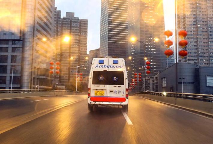 В Китае от коронавируса погибли 170 человек 1