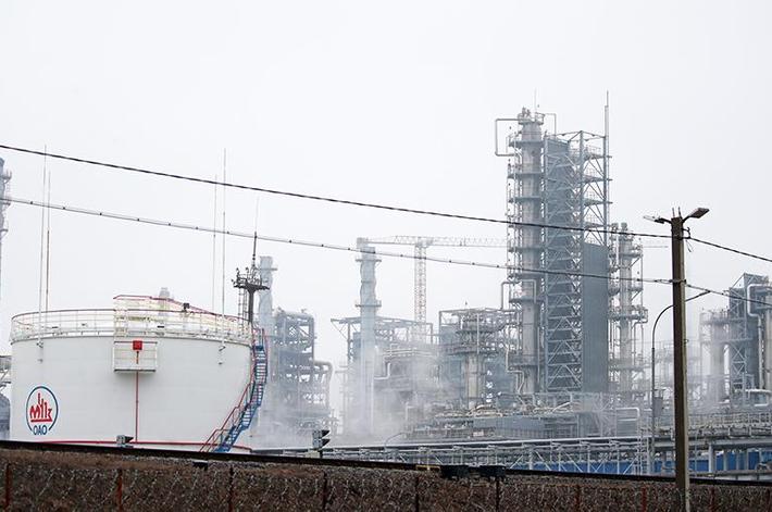 Россия и Белоруссия завершили переговоры по стоимости транзита нефти 1