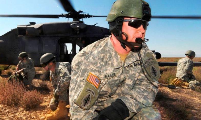 Госдеп исключил вывод войск США из Сирии в скором будущем 1