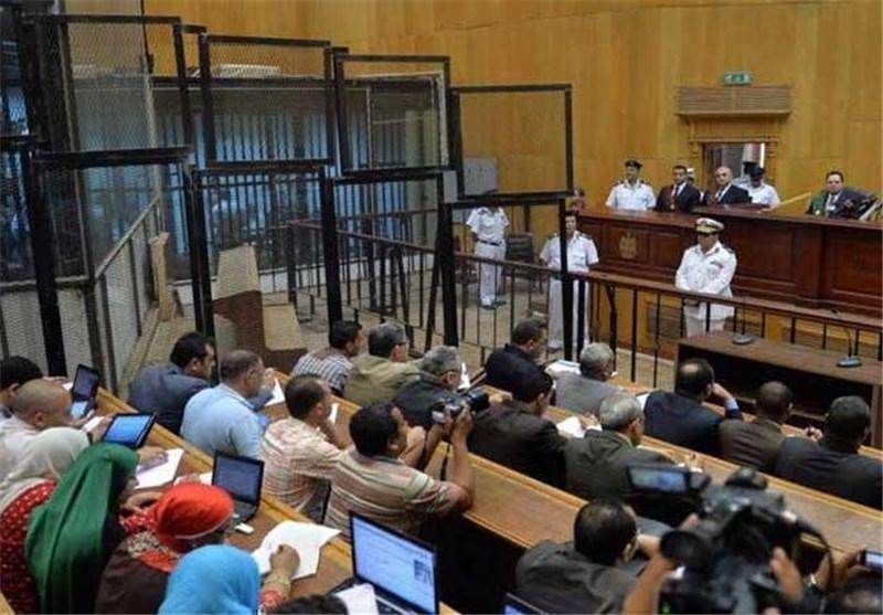В Египте приговорили к смертной казни 37 террористов ИГ 1