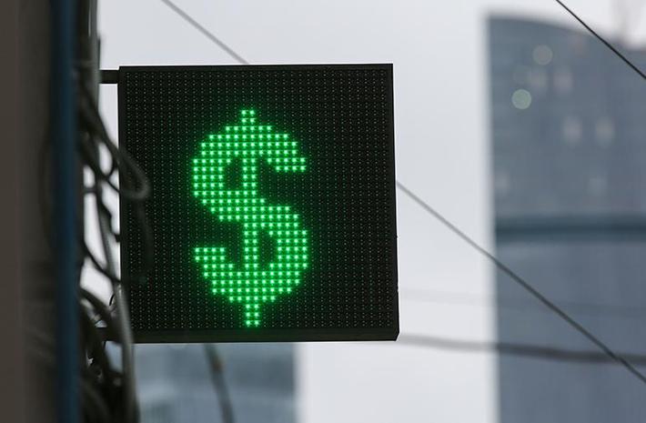 Курс доллара превысил 64 рубля 1