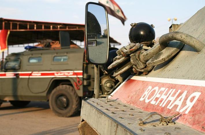 Турция не явилась на совместное с РФ патрулирование в Сирии 1