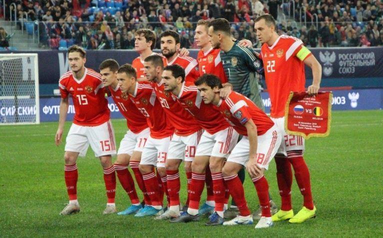 Арабский телеканал сообщил, что сборная РФ не поедет на катарский ЧМ-2022 1