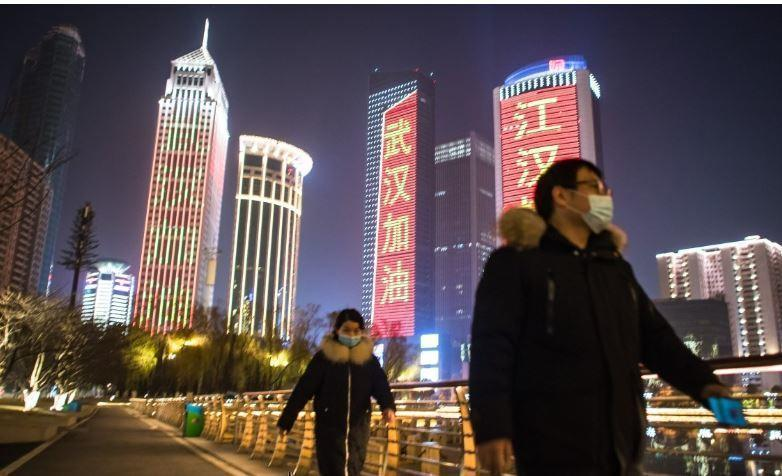 Китай обвиняют в нежелании передавать штамм коронавируса России 1