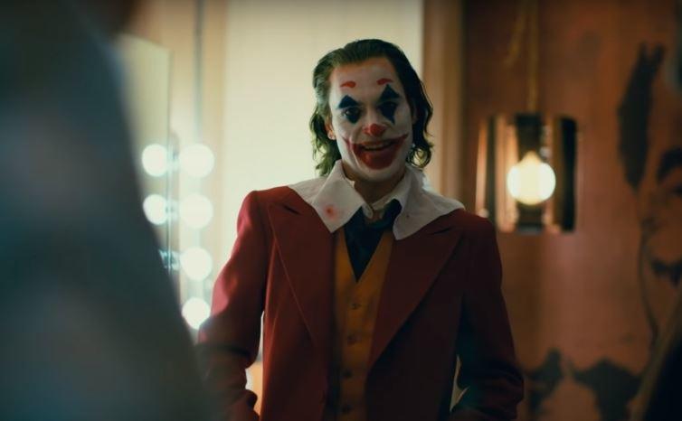 Хоакин Феникс стал обладателем «Оскара» за роль в «Джокере» 1