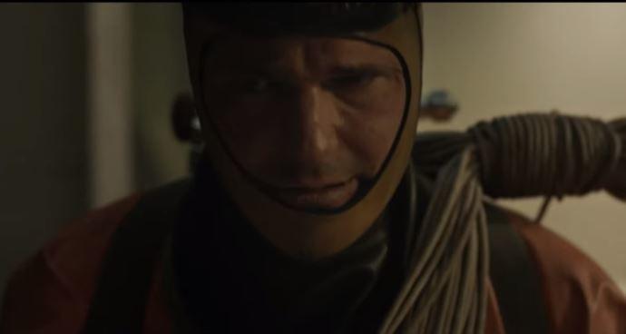 Трейлер фильма Козловского о Чернобыле появился в Интернете 1