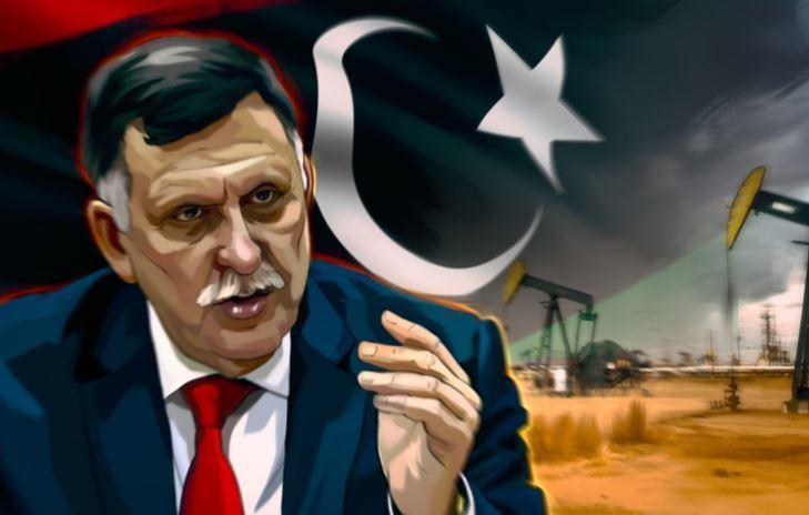 Ливия потеряла практически все доходы от нефти 1