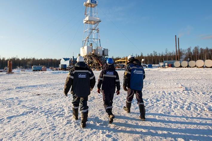 В «Газпроме» заявили о возможном снижении цены на газ для Европы 1