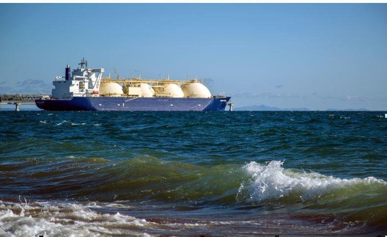 Эксперт считает, что демпинг и санкции не помогут США на рынке газа в Европе 1