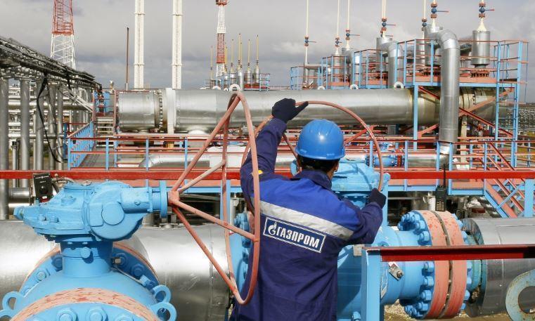 «Газпром» и Белоруссия договорились о ценах на газ в этом году 1