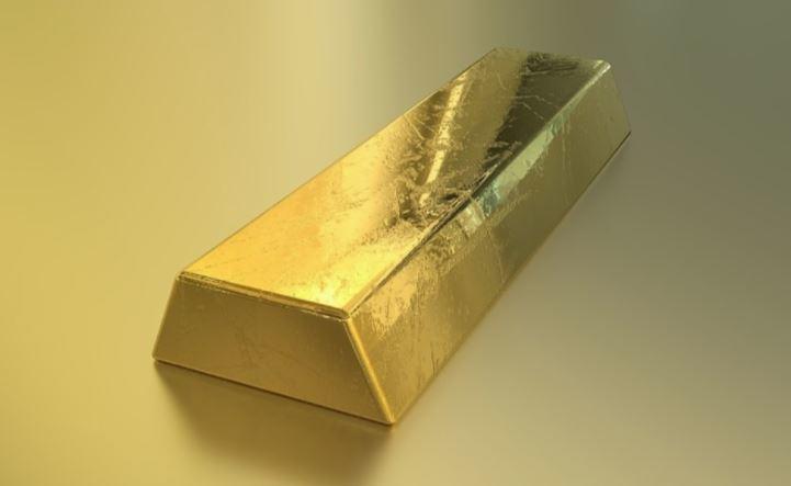 Россия инвестировала миллиарды в золото, стоимость которого побила рекорды 1
