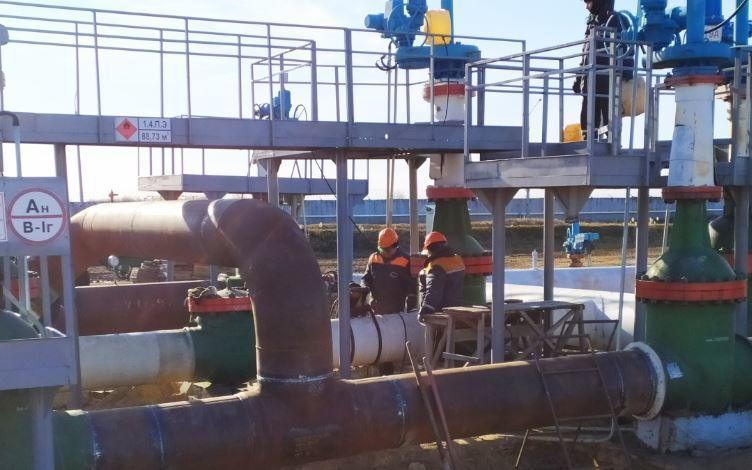 Белоруссия озвучила возможный размер компенсации за «грязную нефть» из России 1