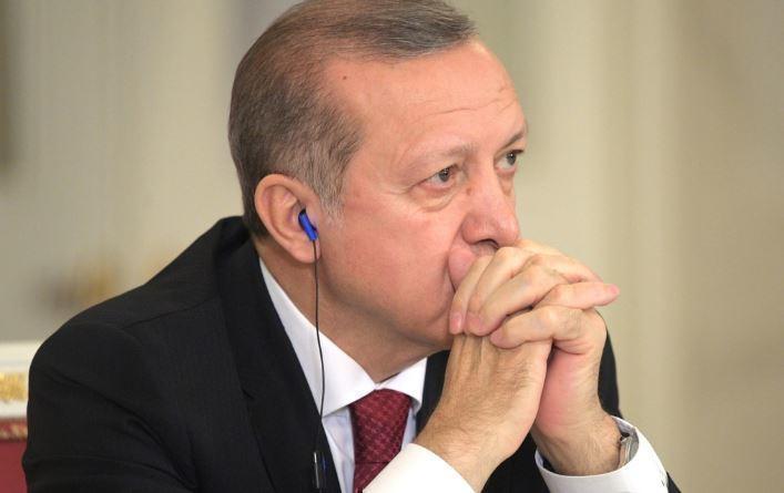 Эрдоган не получил поддержу от Америки по ситуации в Идлибе 1