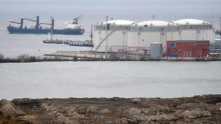 Экспорт российской нефти в Штаты и Великобританию вырос вдвое 1