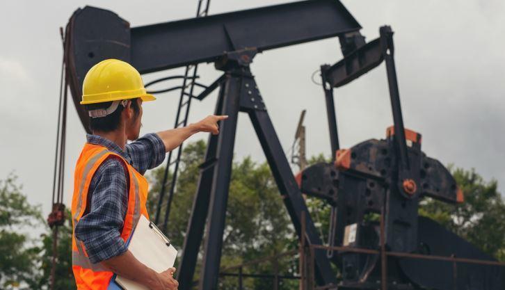 Страны ОПЕК за сутки потеряли 500 млн долларов из-за падения цен на нефть 1