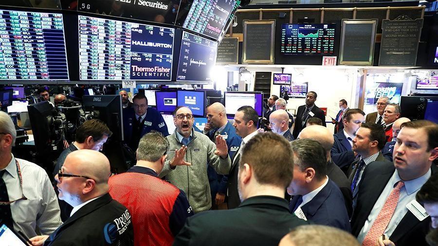 Экономист прогнозирует череду дефолтов стран в ближайшее время 1