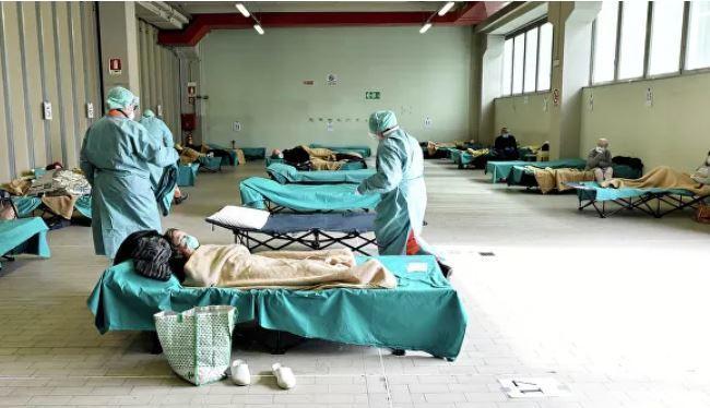 ВОЗ объяснила высокую смертность от коронавируса в Италии 1