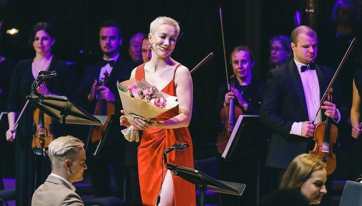 Дарья Мороз и Иван Рудин выступят на онлайн-концерте 1