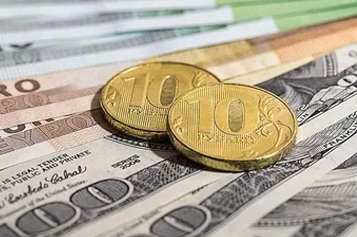 Цена доллара выросла до 79 рублей 1