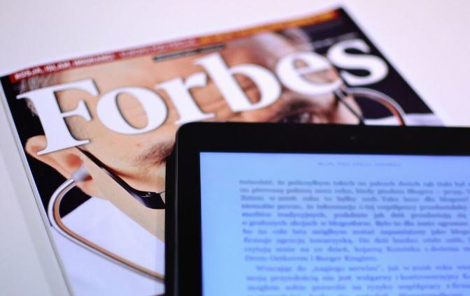 Forbes рассказал, почему США не стоит вводить санкции против России из-за нефти 1