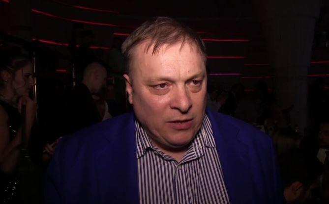 Андрей Разин рассказал, почему дни Джигана на сцене сочтены 1