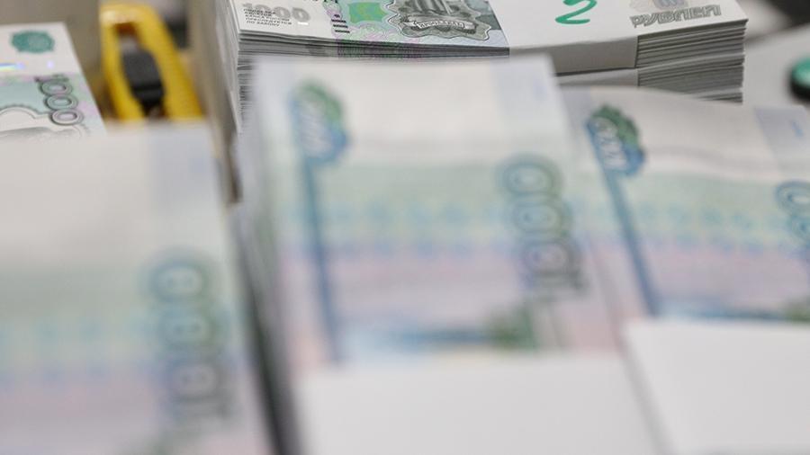 В России зафиксирован рост инфляции 1