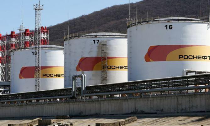 «Роснефть» объявила о прекращении деятельности в Венесуэле thumbnail