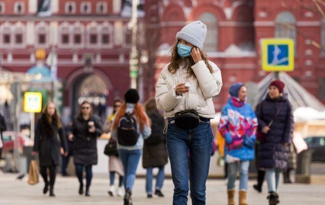 Эксперт предсказал пик эпидемии COVID-19 в России в конце апреля thumbnail