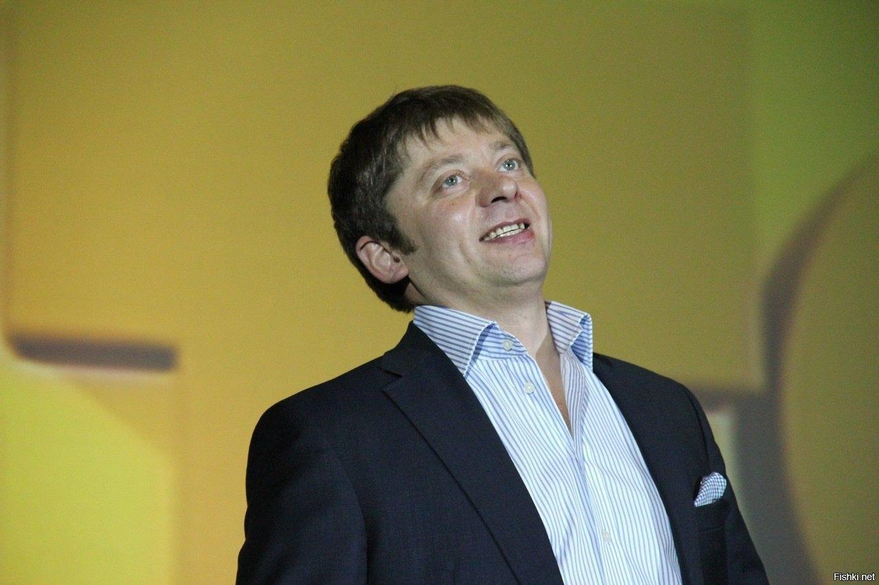Актер из «Уральских пельменей» пожаловался на тотальную цензуру шуток thumbnail