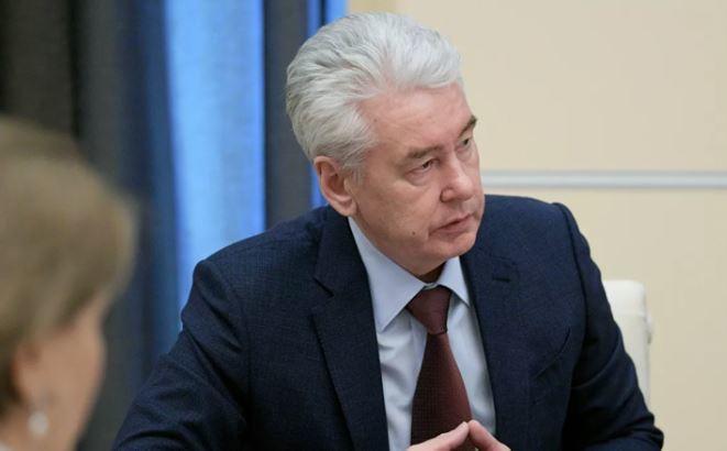 В пресс-службе рассказали о здоровье Собянина thumbnail