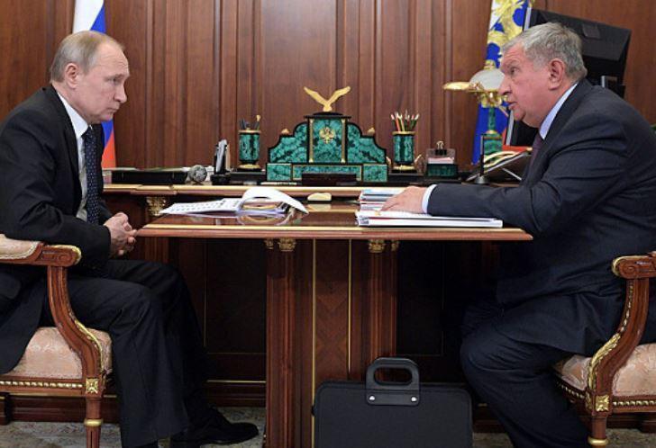 Коронавирус готов убить российскую нефтезависимость 1