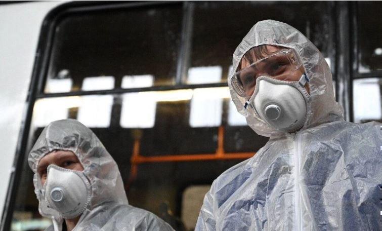 Эксперты рассказали об успешных инициативах регионов России в борьбе с коронавирусом thumbnail