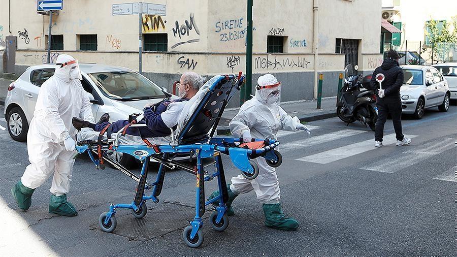 Врач из России рассказал об ошибках Италии в борьбе с коронавирусом thumbnail